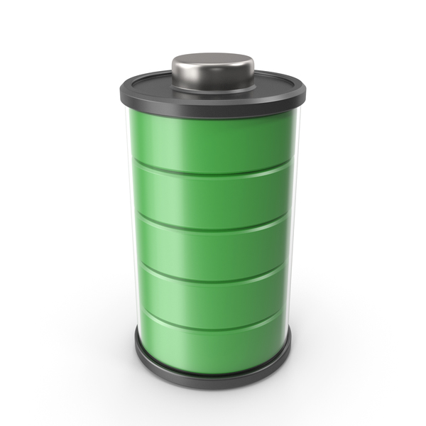 Battery Icon Full PNG & PSD Images