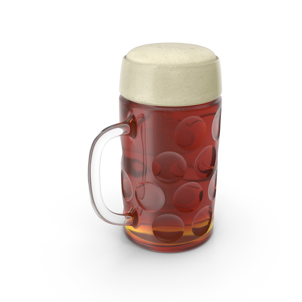 Bavarian Beer Mug PNG & PSD Images