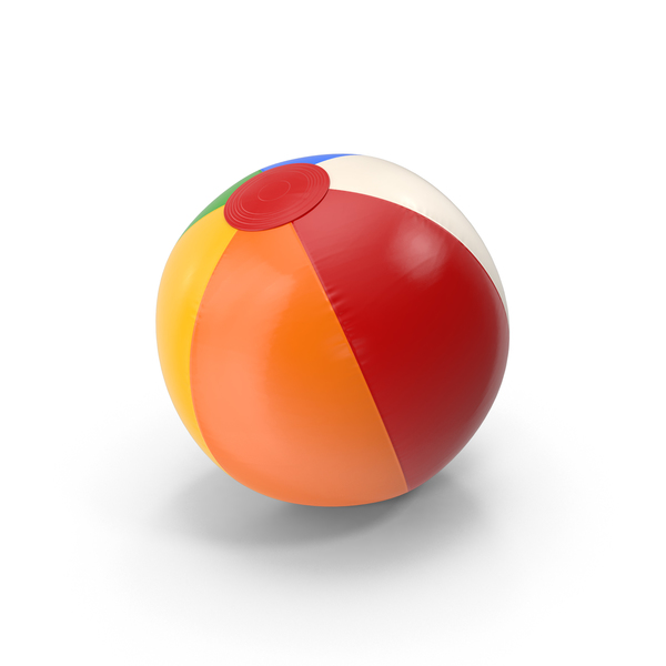 Beach Ball PNG & PSD Images