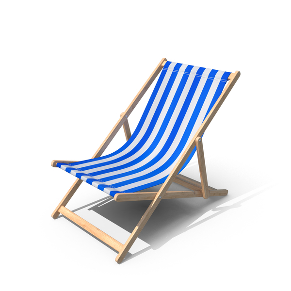 Lawn: Beach Chair PNG & PSD Images