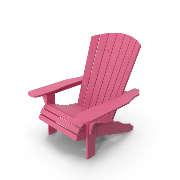 Lawn Chair: Beach Lounger PNG & PSD Images