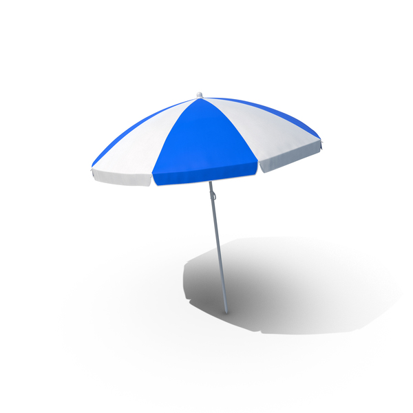Beach Umbrella PNG & PSD Images