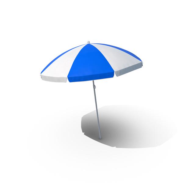 Patio: Beach Umbrella PNG & PSD Images