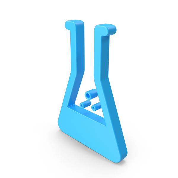 Beaker Web Icon PNG & PSD Images