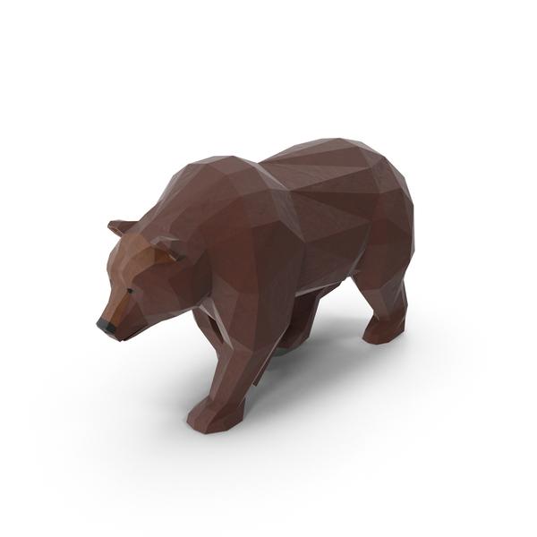 Bear Object