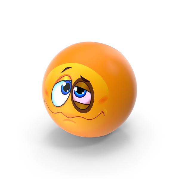 Beat Up Emoji PNG & PSD Images