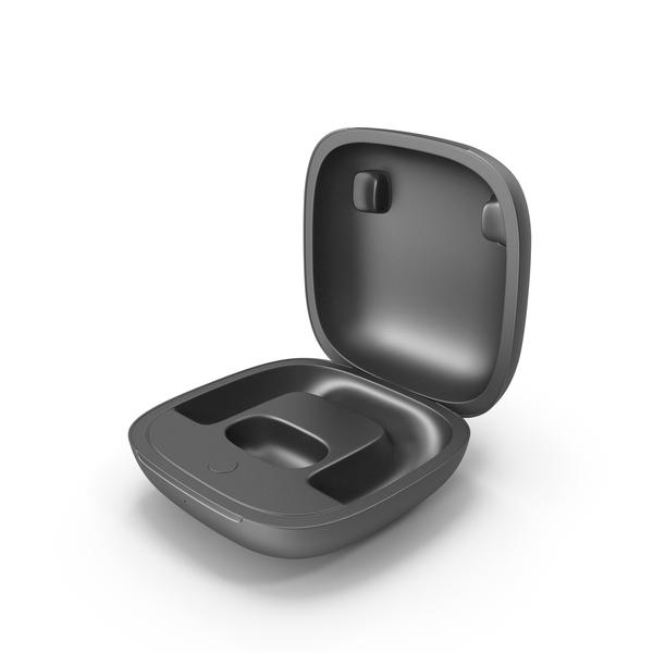 Headphones: Beats Powerbeats Pro Case PNG & PSD Images