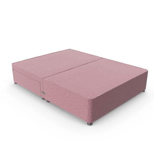 Bed Base Blush PNG & PSD Images