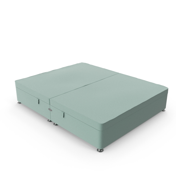 Bed Base Mint PNG & PSD Images
