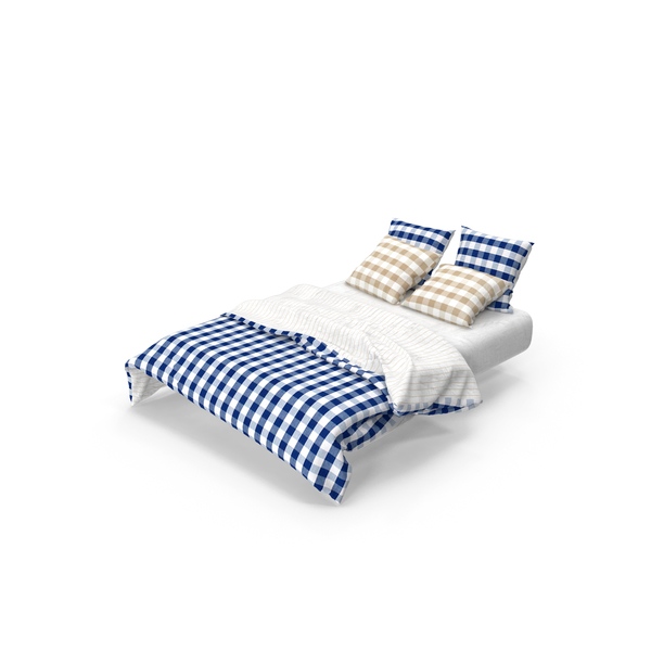Bed Linen PNG & PSD Images