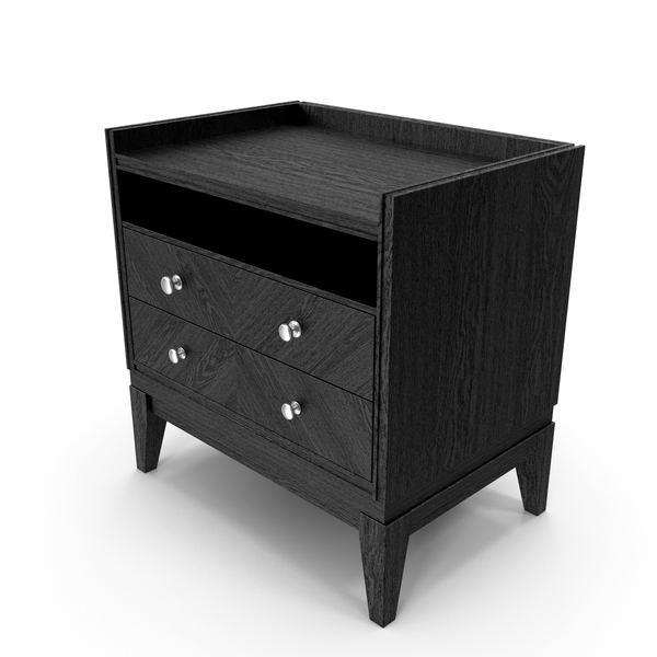 Bedside Table Konvert by Rooma Design PNG & PSD Images