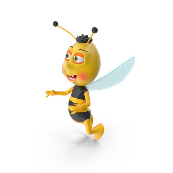 Bee PNG & PSD Images