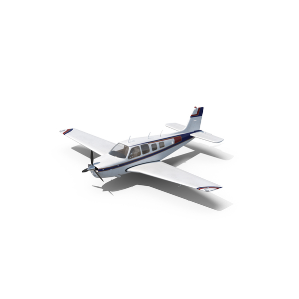Beechcraft Bonanza G36 Object
