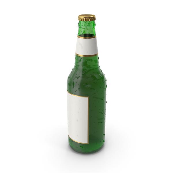 Beer Bottle PNG & PSD Images