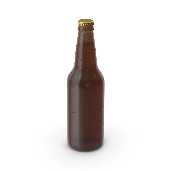 Beer Bottle No Label PNG & PSD Images