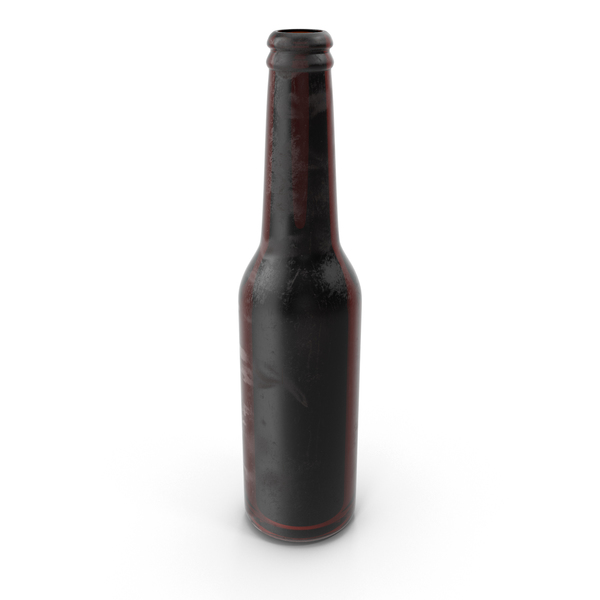 Beer Bottle PNG & PSD Images