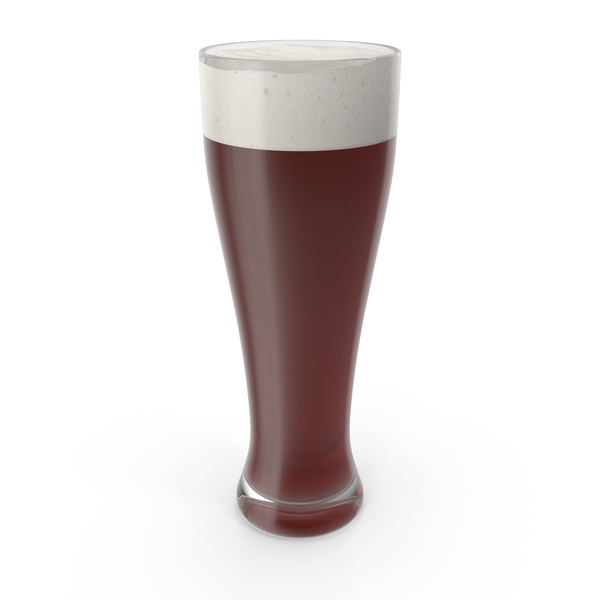 Glass: Beer PNG & PSD Images