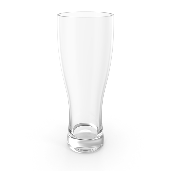 Glassware: Beer Glass PNG & PSD Images