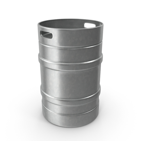 Beer Keg Object