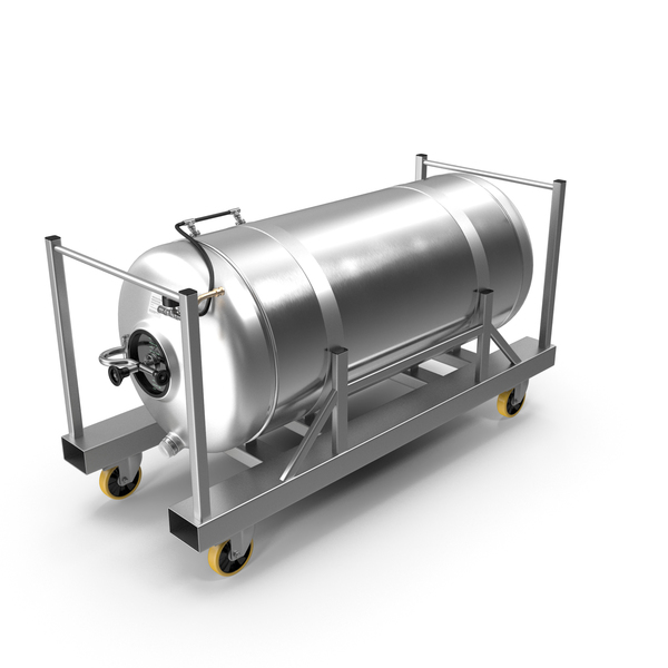 Beer Storage Tank PNG & PSD Images