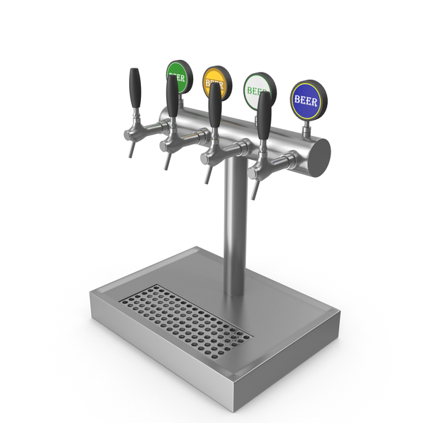 Beer Tap PNG & PSD Images