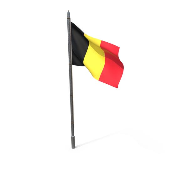 Belgium Flag PNG & PSD Images