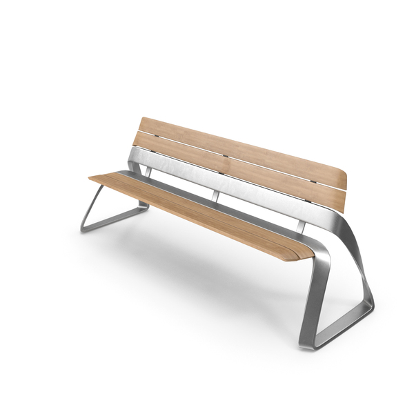 Bench Modern PNG & PSD Images