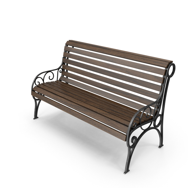 Park: Bench PNG & PSD Images
