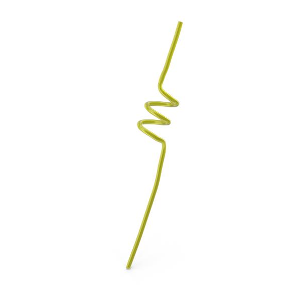 Bendy Straw PNG & PSD Images
