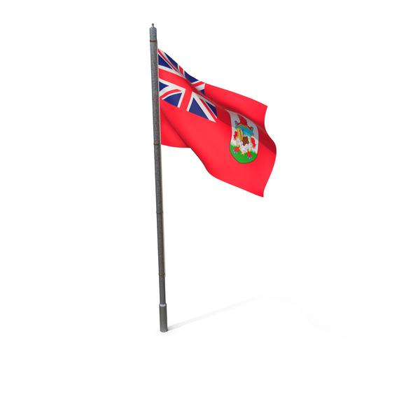 Bermuda Flag PNG & PSD Images
