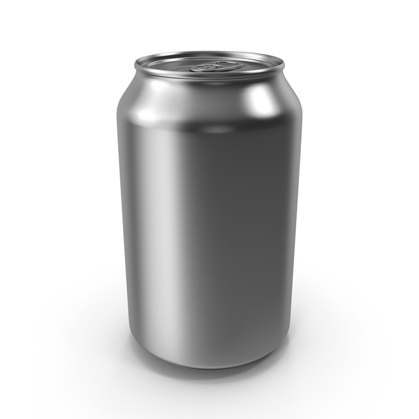 Beverage Can 163 ml PNG & PSD Images