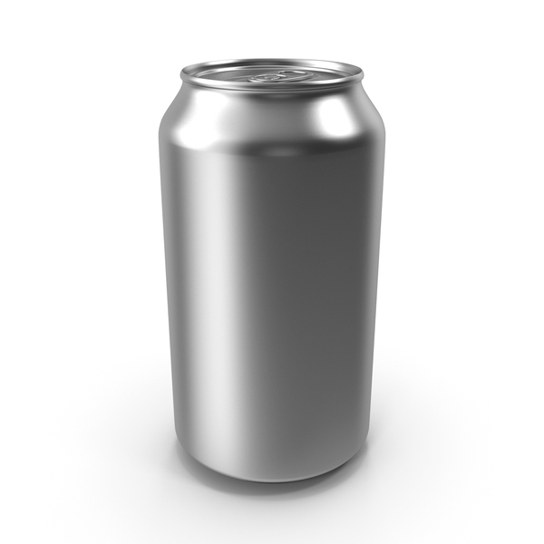 Aluminum: Beverage Can 187 ml PNG & PSD Images