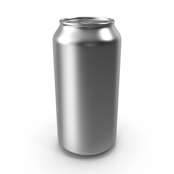 Beverage Can 440 ml PNG & PSD Images