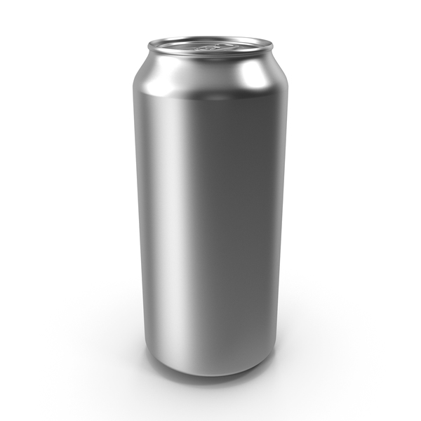 Beverage Can 473 ml PNG & PSD Images