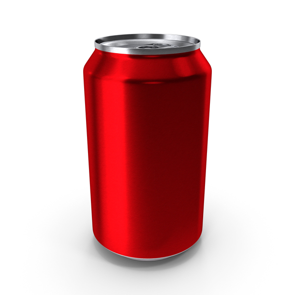 Beverage Can PNG & PSD Images