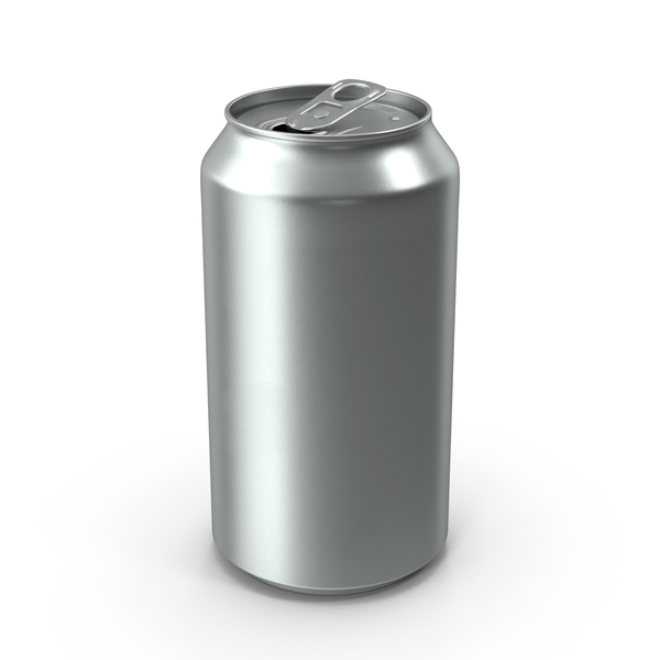 Beverage Can King 750ml Open PNG & PSD Images