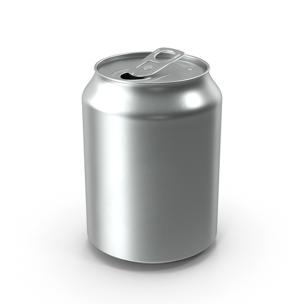 Beverage Can Standard 250ml Open PNG & PSD Images