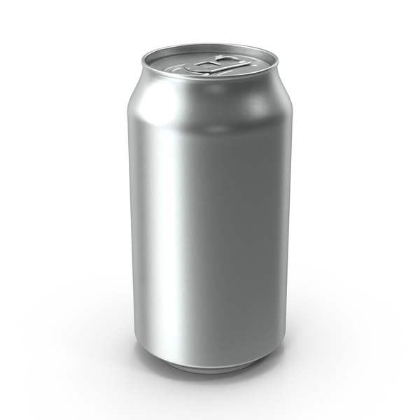 Beverage Can Standard 375ml PNG & PSD Images