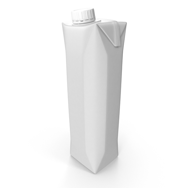 Drink Container: Beverage Carton PNG & PSD Images