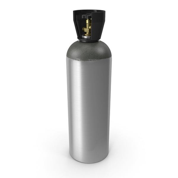 Beverage Gas Supplies Cylinder PNG & PSD Images