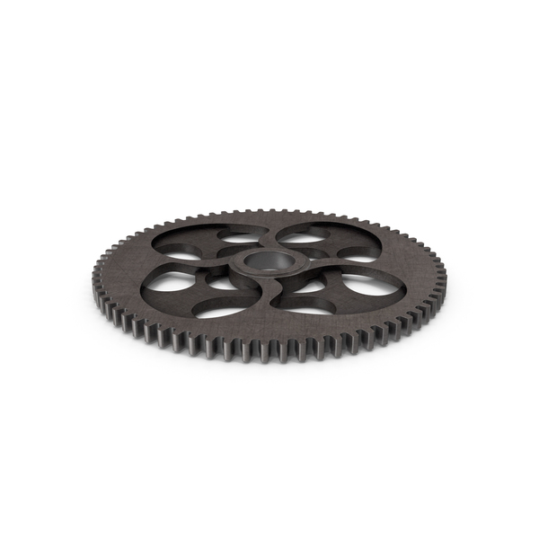 Bicycle Sprocket PNG & PSD Images