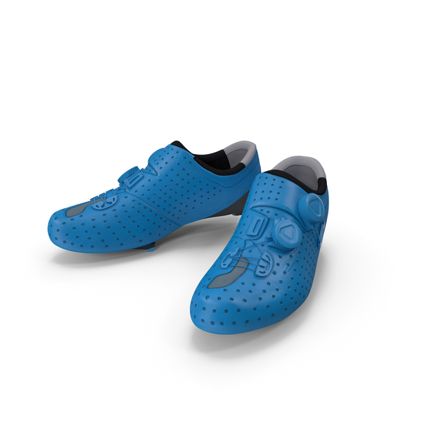Running Shoes: Bicyclist Boots PNG & PSD Images