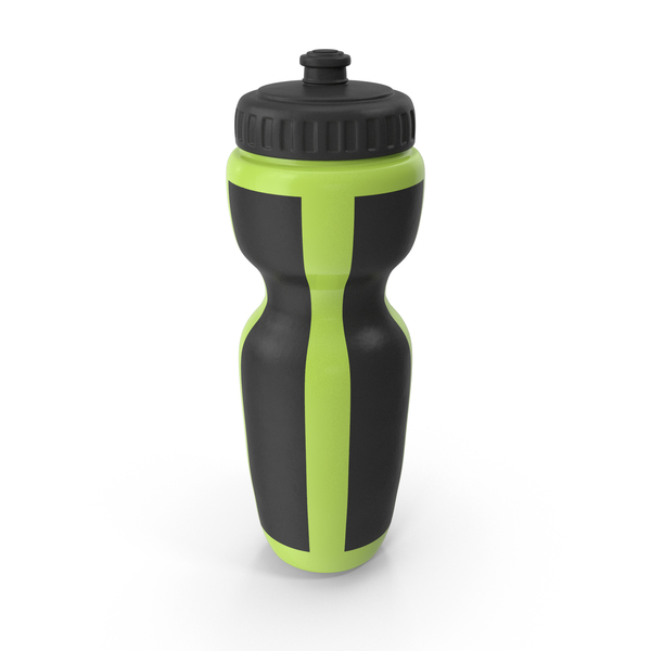 Bike Water Bottle PNG & PSD Images