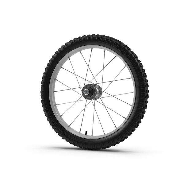 Bicycle: Bike Wheel Object