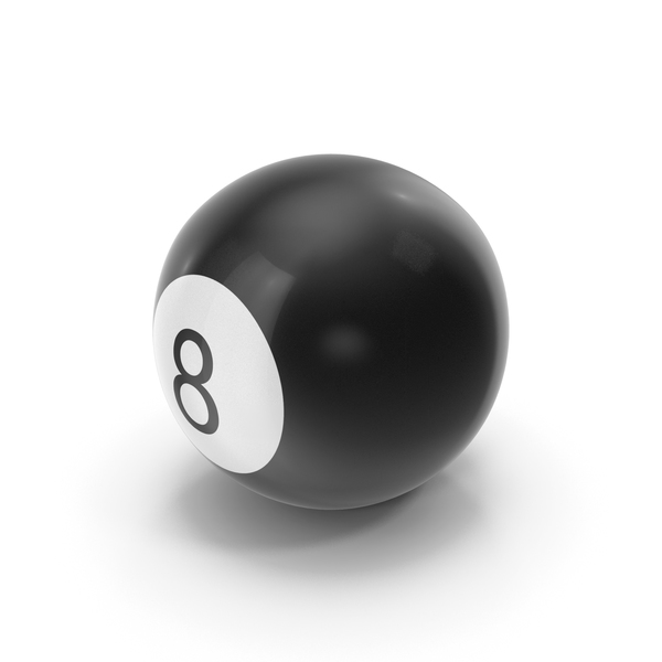 Billiard ball PNG & PSD Images