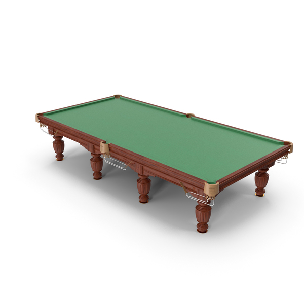 Billiard Table PNG & PSD Images