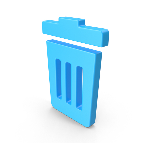 Computer: Bin Web Icon PNG & PSD Images