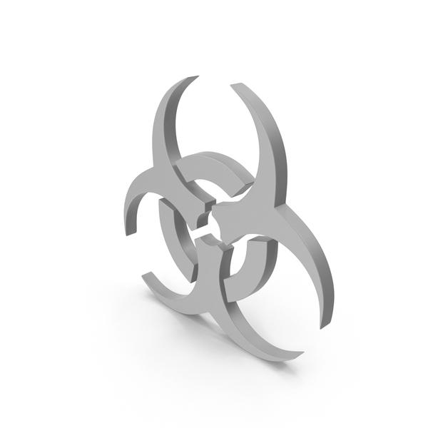 Biohazard Symbol PNG & PSD Images