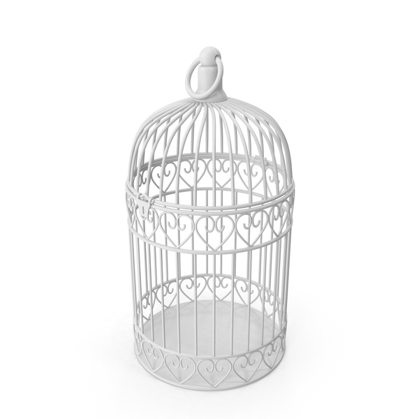 Bird Cage PNG & PSD Images