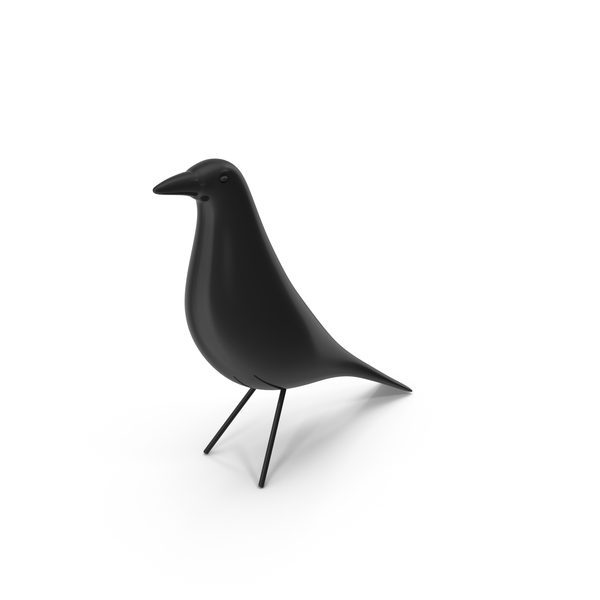 Bird Sculpture PNG & PSD Images
